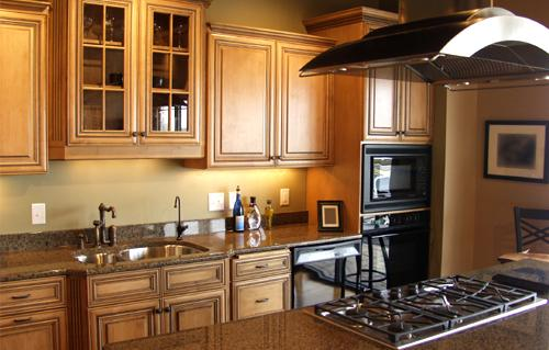 Cabinet Refacing Seattle | Cabinet Restyling Inc : Cabinet Refacing